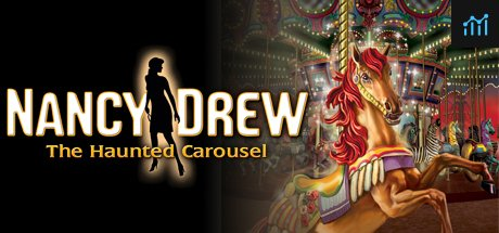 Nancy Drew: The Haunted Carousel System Requirements