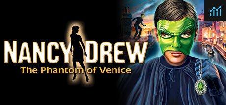 Nancy Drew: The Phantom of Venice System Requirements