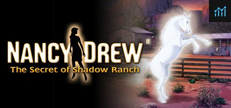 Nancy Drew: The Secret of Shadow Ranch System Requirements