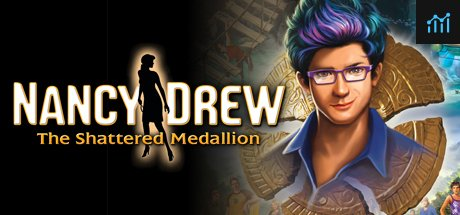 Nancy Drew: The Shattered Medallion System Requirements