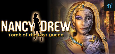 Nancy Drew: Tomb of the Lost Queen System Requirements