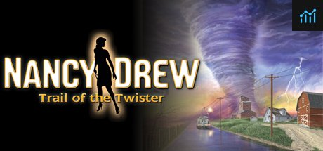 Nancy Drew: Trail of the Twister System Requirements