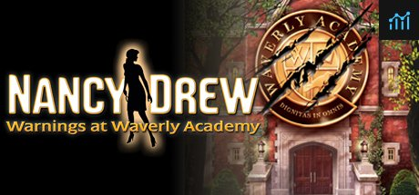 Nancy Drew: Warnings at Waverly Academy System Requirements