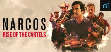 Narcos: Rise of the Cartels System Requirements