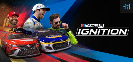 NASCAR 21: Ignition System Requirements