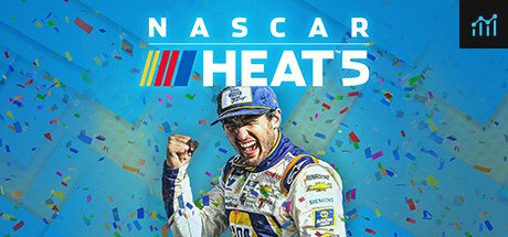 NASCAR Heat 5 System Requirements
