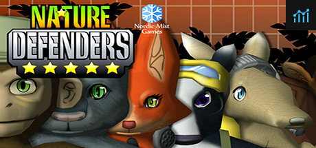 Nature Defenders System Requirements