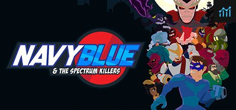 Navyblue and the Spectrum Killers System Requirements