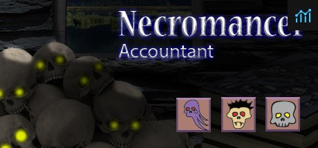 Necromancer Accountant System Requirements