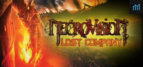 NecroVisioN: Lost Company System Requirements