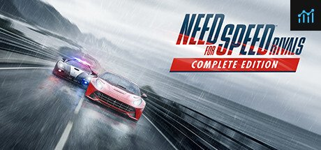 Need for Speed Rivals System Requirements