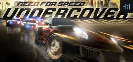 Need for Speed Undercover System Requirements