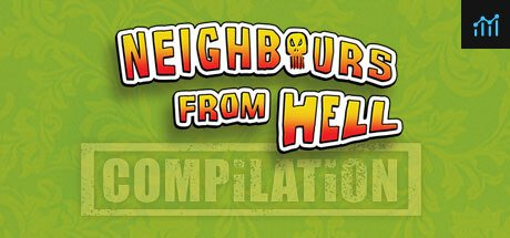 Neighbours from Hell Compilation System Requirements