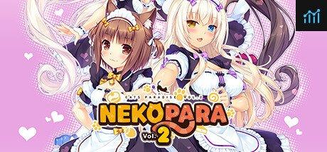 NEKOPARA Vol. 2 System Requirements