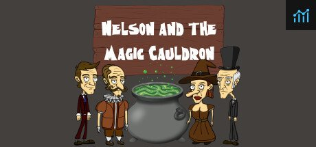 Nelson and the Magic Cauldron System Requirements