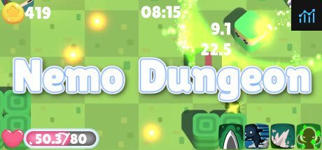 Nemo Dungeon System Requirements