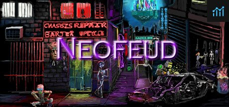 Neofeud System Requirements