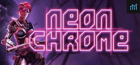 Neon Chrome System Requirements