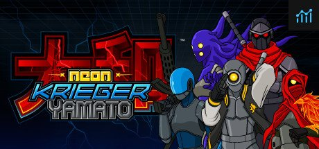 Neon Krieger Yamato System Requirements