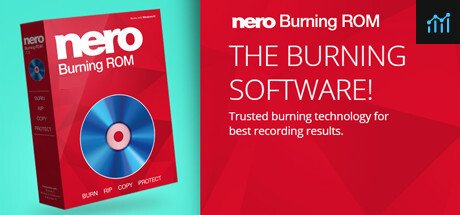 Nero Burning ROM System Requirements
