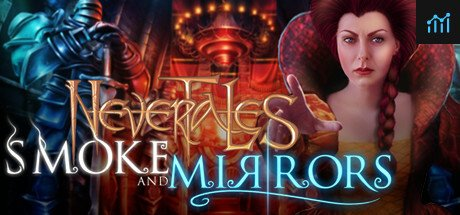 Nevertales: Smoke and Mirrors Collector's Edition System Requirements
