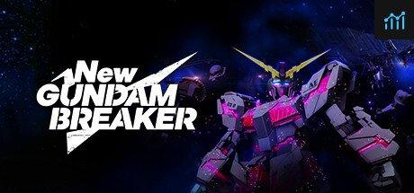 New Gundam Breaker System Requirements