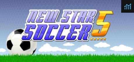 New Star Soccer 5 System Requirements