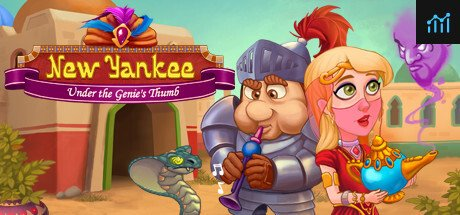 New Yankee: Under the Genie's Thumb System Requirements