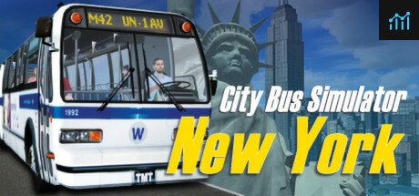 New York Bus Simulator System Requirements