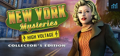 New York Mysteries: High Voltage System Requirements