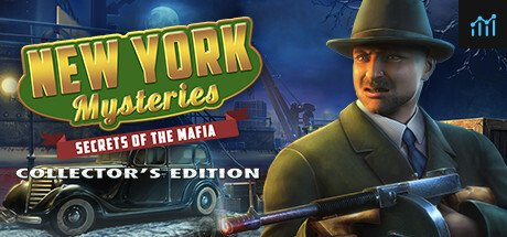 New York Mysteries: Secrets of the Mafia System Requirements