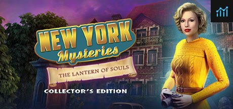 New York Mysteries: The Lantern of Souls System Requirements