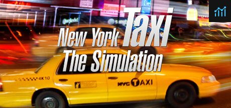 New York Taxi Simulator System Requirements