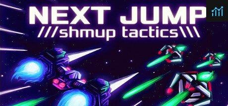 NEXT JUMP: Shmup Tactics System Requirements