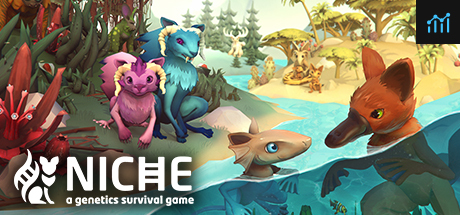 Niche - a genetics survival game System Requirements