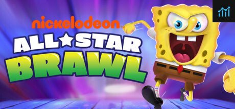 Nickelodeon All-Star Brawl System Requirements
