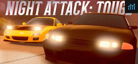 Night Attack: Touge System Requirements