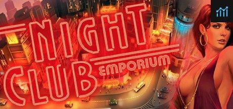 Nightclub Emporium System Requirements
