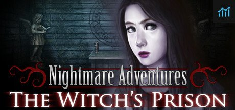 Nightmare Adventures: The Witch's Prison System Requirements