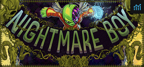 Nightmare Boy System Requirements