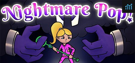 Nightmare Pop! System Requirements