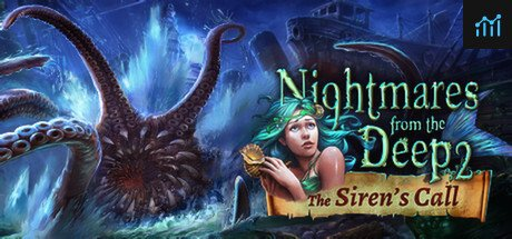Nightmares from the Deep 2: The Siren`s Call System Requirements
