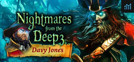 Nightmares from the Deep 3: Davy Jones System Requirements