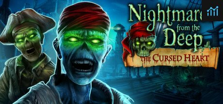 Nightmares from the Deep: The Cursed Heart System Requirements