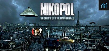 Nikopol: Secrets of the Immortals System Requirements