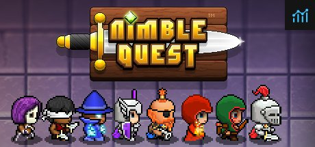 Nimble Quest System Requirements