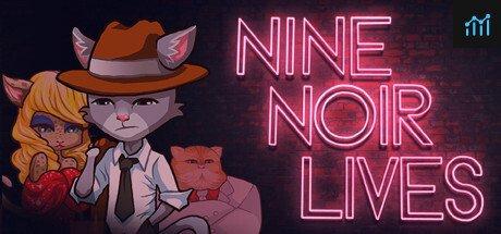 Nine Noir Lives System Requirements