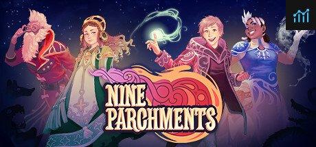 Nine Parchments System Requirements