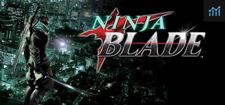 Ninja Blade System Requirements