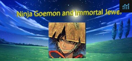 Ninja Goemon and Immortal Jewels System Requirements